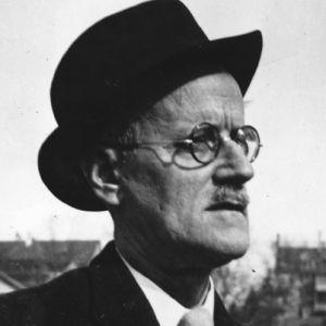 James Joyce - James-Joyce